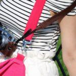 person-woman-camera-summer