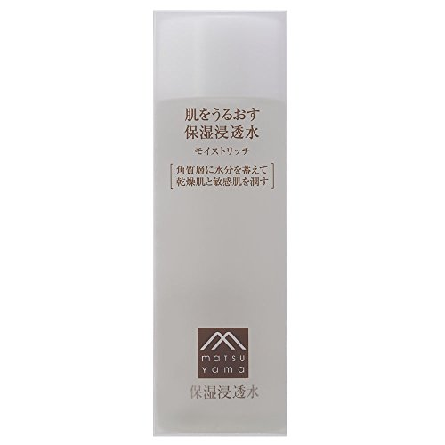 松山油脂 肌をうるおす保湿浸透水の商品
