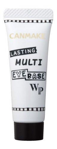 キャンメイク ラスティングマルチアイベース WP #01 フロスティクリアの商品