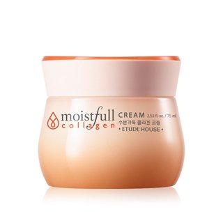 ETUDE HOUSE モイストフル コラーゲン クリームの商品