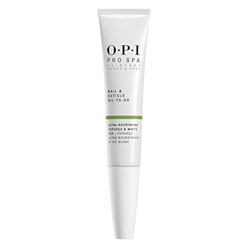 OPI プロスパ ネイル & キューティクルオイル トゥゴーの商品