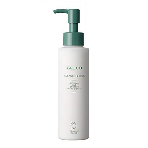 YAECO オーガニックカカオ クレンジングミルクの商品