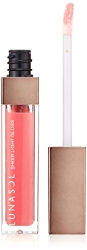 ルナソル シアーライトグロス #03 Petal Pinkの商品