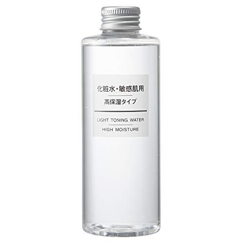 無印良品 化粧水 高保湿 200の商品