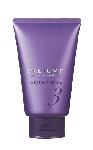 ミルボン プレジュームミルク 3の商品