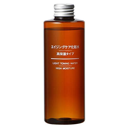 無印良品 エイジングケア化粧水 200mlの商品