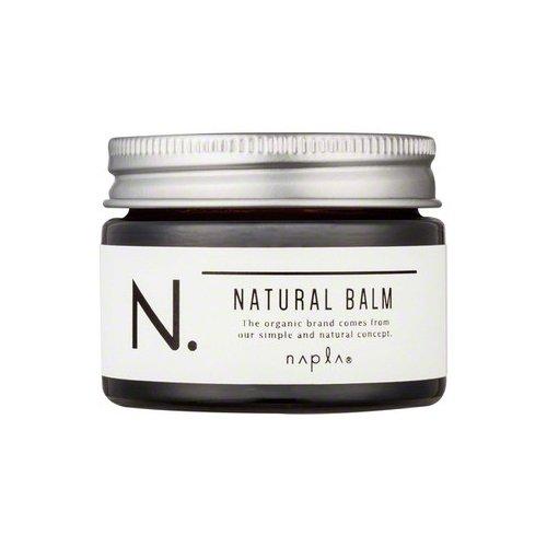 ナプラ N. ナチュラルバームの商品
