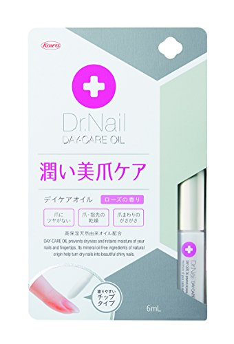 Dr.Nail デイケアオイルの商品