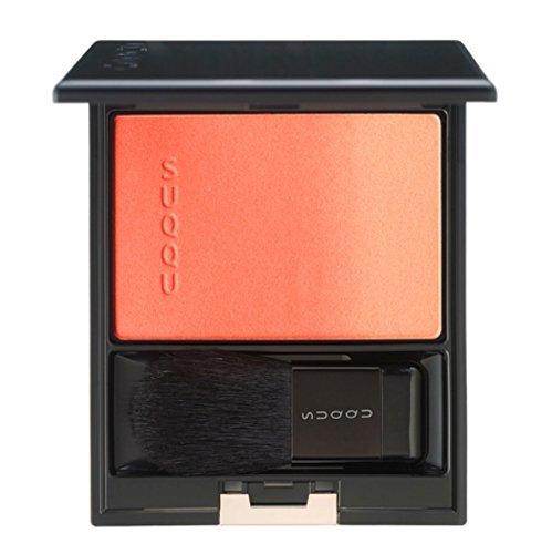 スック ピュア カラー ブラッシュ #08 桃橙の商品