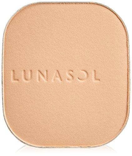 ルナソル スキンモデリングパウダーグロウ オークル01の商品