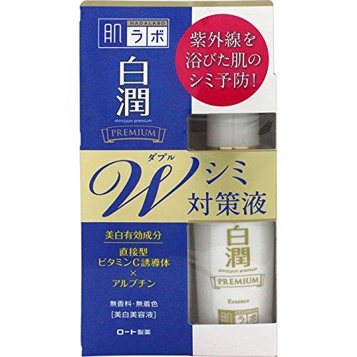 白潤プレミアムWの商品