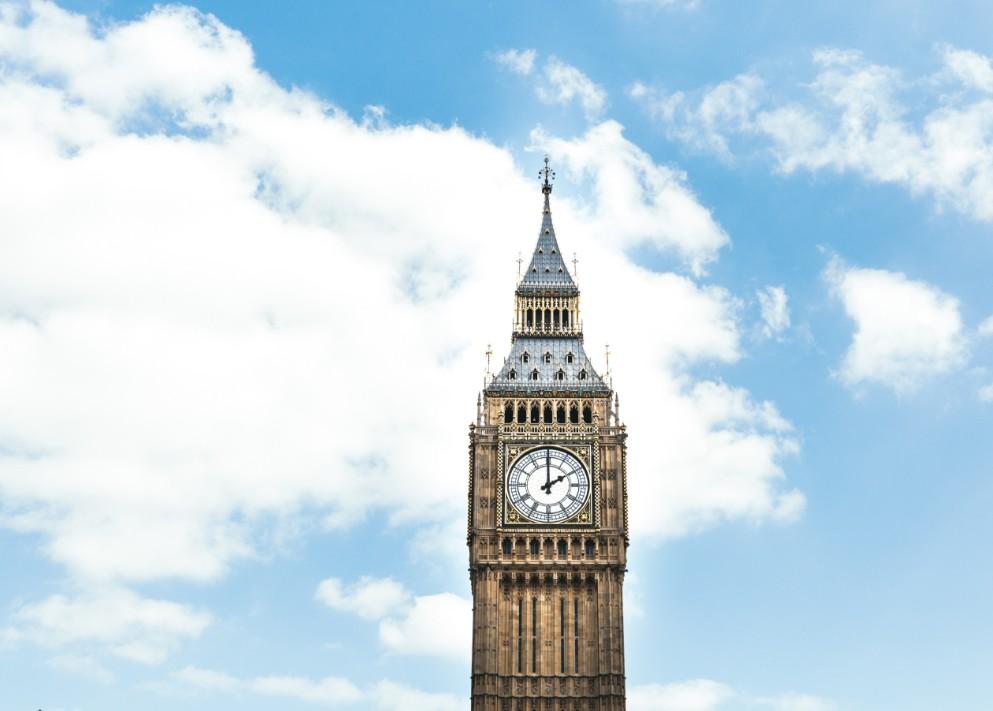 初ヨーロッパ一人女子旅におすすめ!紳士の国ロンドンの魅力を紹介!