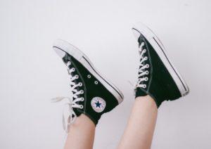 GUならブーツが1490円?!流行靴はプチプラ価格でかしこくコーデ♡ アイキャッチ画像