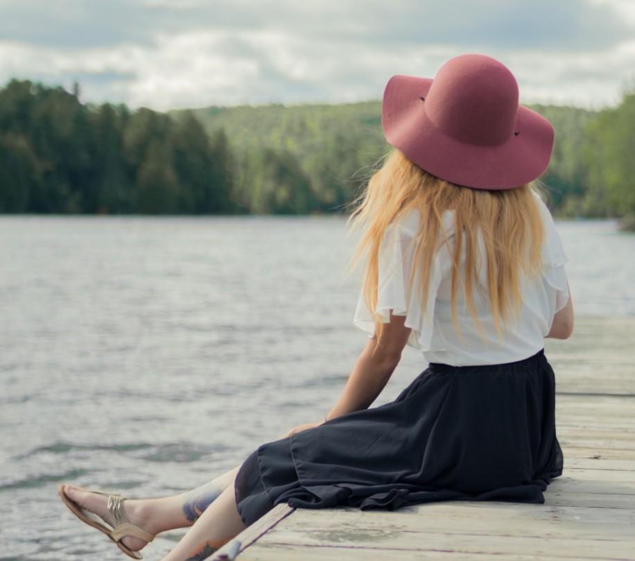 スカートみたいなパンツ「スカンツ」は秋冬春にピッタリ♡らくちん着回しコーデを紹介