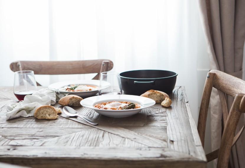 大人気プチプラ鍋「ニトスキ」を使ったレシピを紹介!3ステップで簡単に出来る