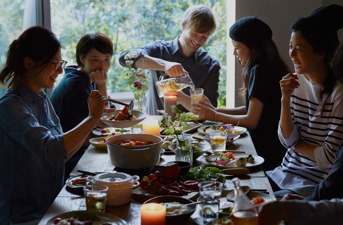 バーミキュラのライスポットはご飯も炊けるし無水調理だって出来る!その便利さとは?
