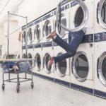 【ドラム式洗濯乾燥機】衣類の黄ばみや黒ずみは本当にとれる?パナソニックの実力とは! アイキャッチ画像