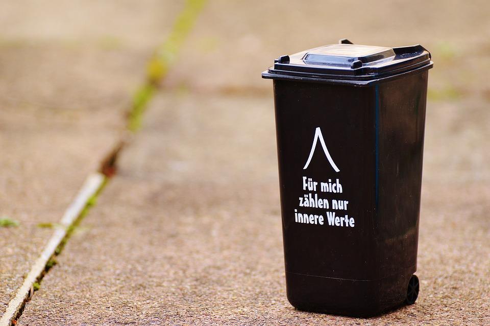 ゴミの分別を楽にしたい!種類別おすすめのゴミ箱を紹介◎ アイキャッチ画像