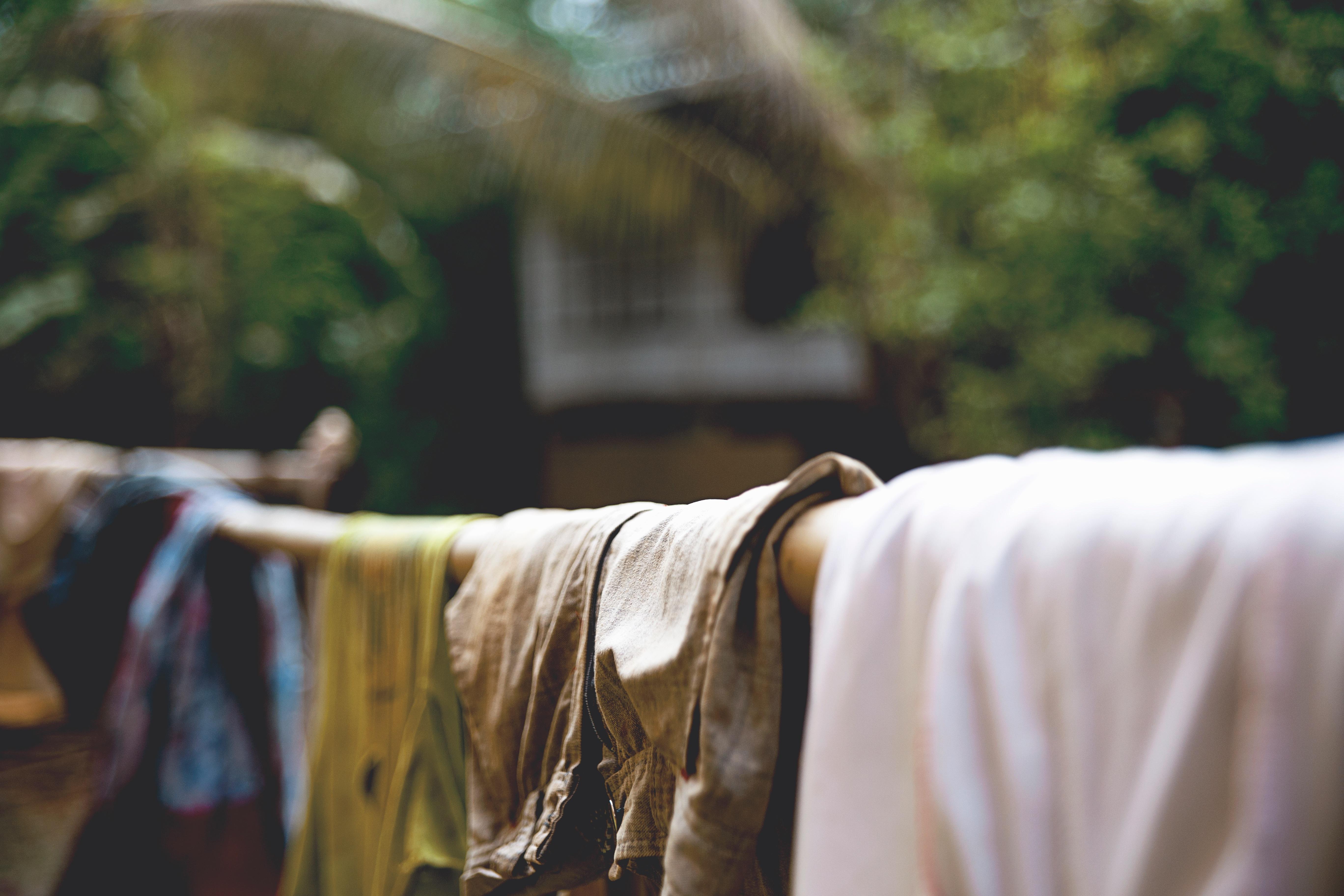 洗濯機のデットスペースを賢く利用する4つの方法