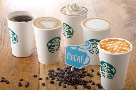 スタバ新作ディカフェが1月11日に登場!カフェイン99%オフでも美味しい◎ アイキャッチ画像