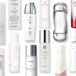美白化粧水おすすめランキング18選!くすみやシミに効果的な人気商品を専門家が厳選 アイキャッチ画像