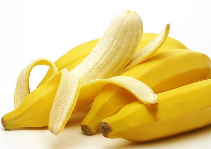 バナナでおいしくダイエット!体の中からキレイになっちゃおう アイキャッチ画像