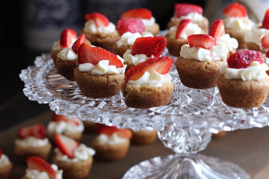 イチゴ好き必見!期間限定のとっておきスイーツ満載 アイキャッチ画像