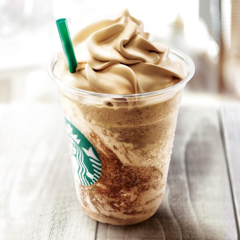 コーヒー&クリームフラペチーノの販売期間はいつまで?幻のドリンクの味わいや口コミをチェック◎ アイキャッチ画像