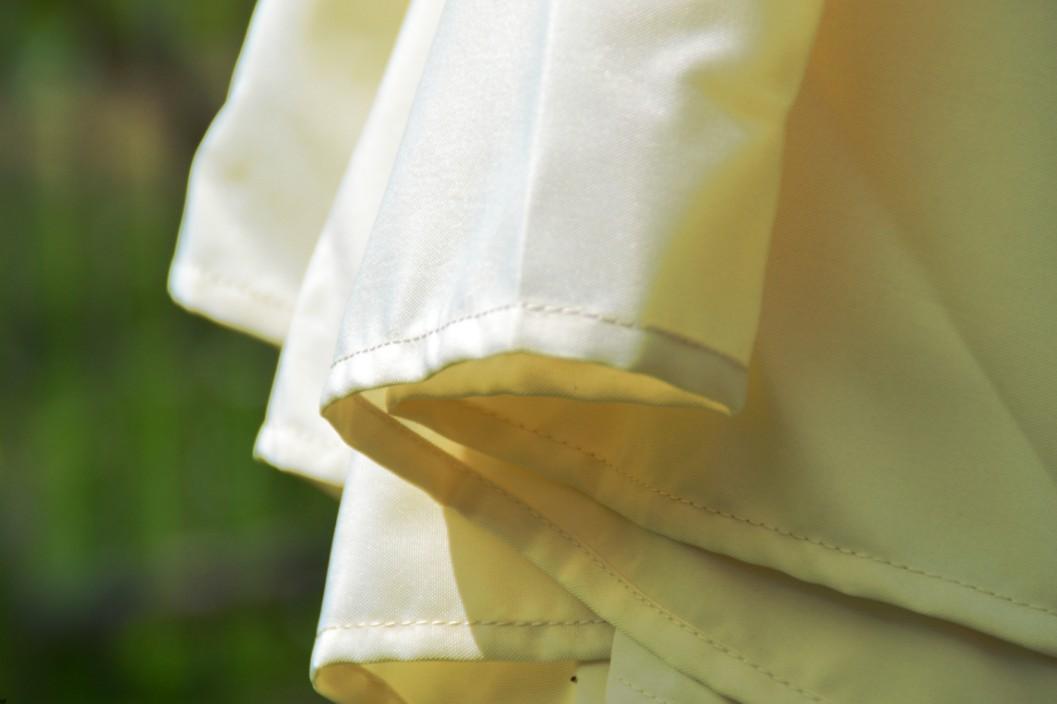 ベージュのシャツ/ブラウスコーデ14選!きれいめコーデで大人の着こなし アイキャッチ画像