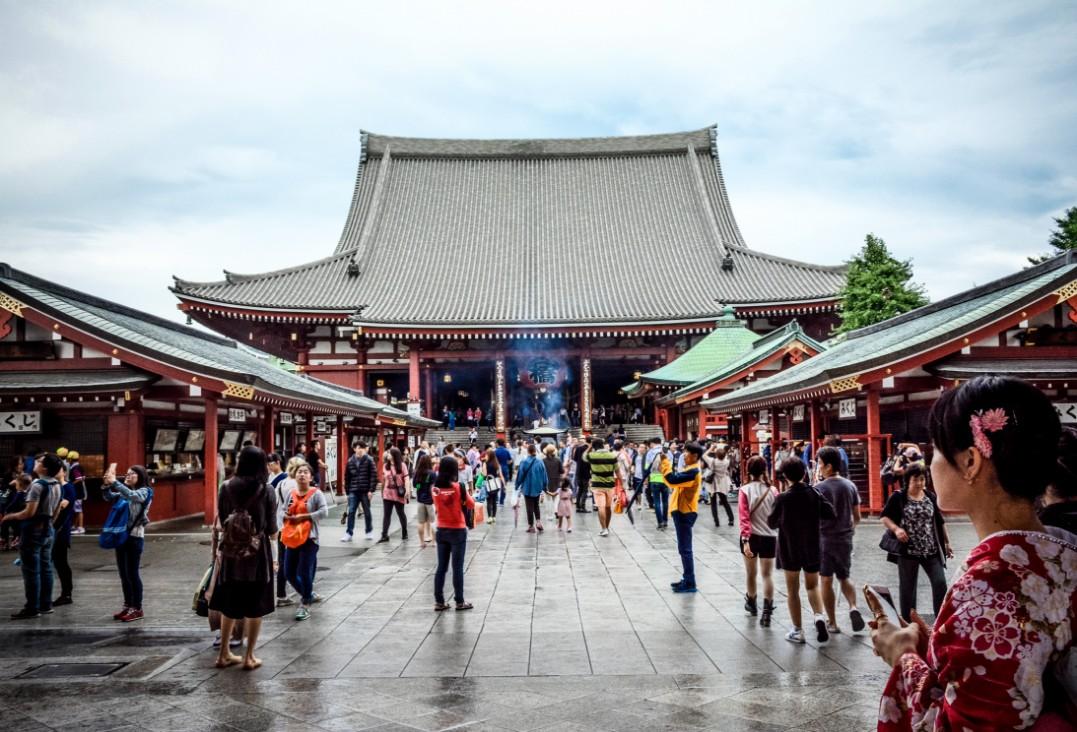 【都内】縁結びの神社で恋愛運UP♡デートにも アイキャッチ画像