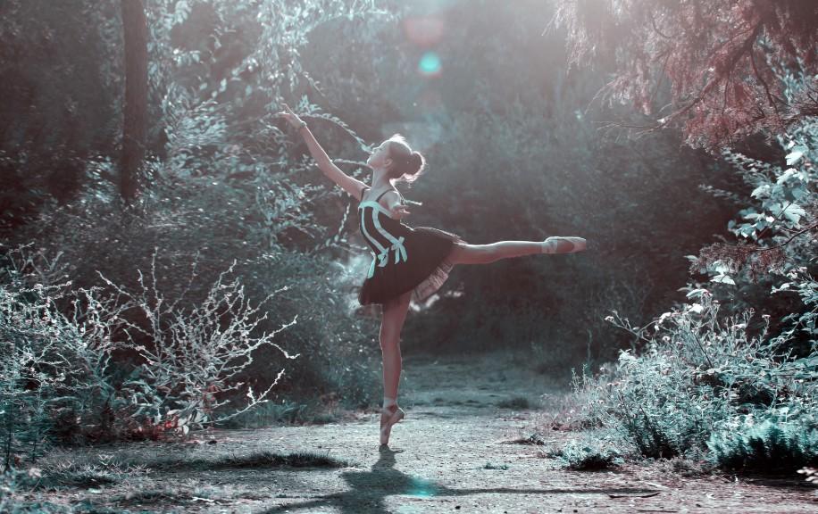 春に履きたい可愛いバレエシューズ&コーデ集♡ アイキャッチ画像