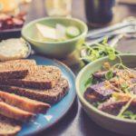 健康は食から!あなたのお悩みを改善するおすすめ食材 アイキャッチ画像