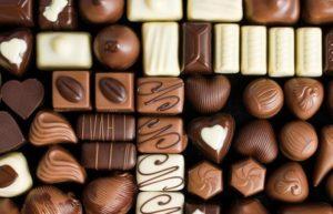 夢のようなあま〜い話!チョコレートダイエットを始めてみませんか? アイキャッチ画像