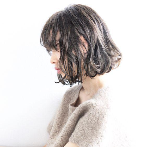 2017SSトレンドヘアカラーまとめ♡春に備えて髪色もチェック