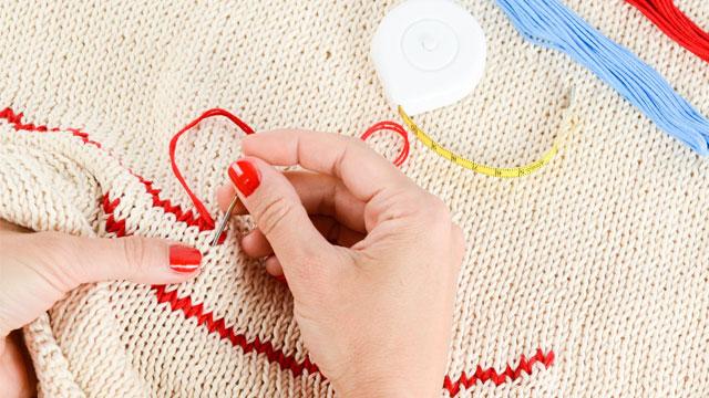 初心者におすすめの編み物方法まとめ