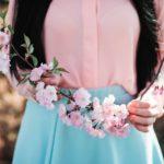 桜を満喫するにはファッションから♡おすすめお花見コーデ10選