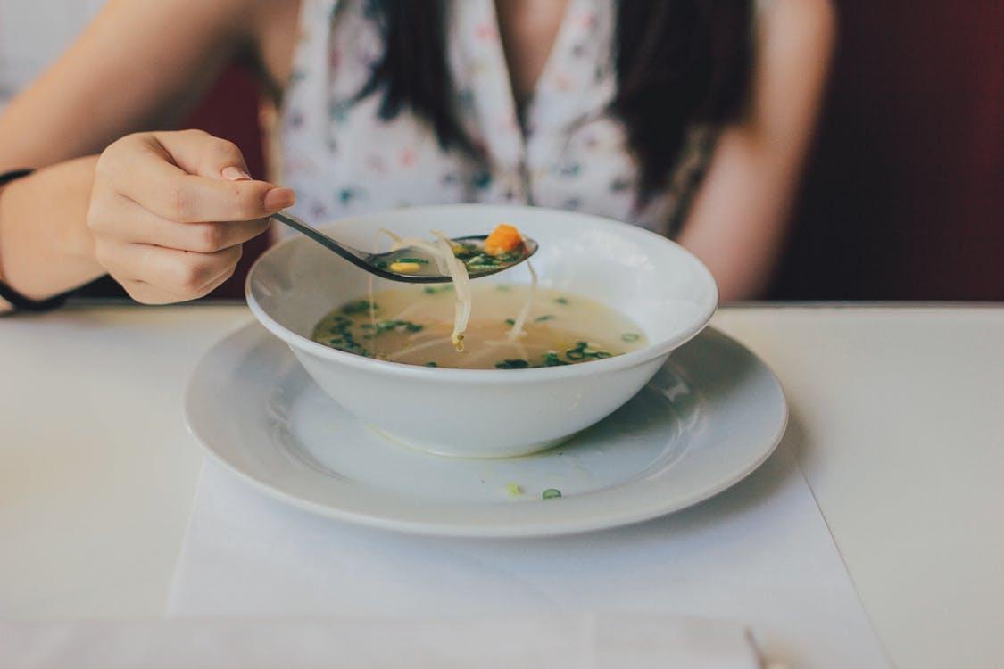 1週間で効果が期待できる!?気になる脂肪燃焼スープダイエット