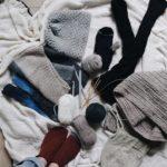 ダンボール編みに挑戦!初心者さんでも編み物が簡単にできる♡ アイキャッチ画像
