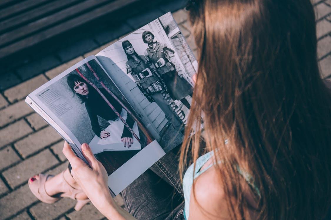30代女性におすすめのファッション雑誌5選◎おしゃれなアラサー女子必見! アイキャッチ画像
