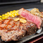 リーズナブルかつがっつりなランチ!¥1500以内で楽しめるステーキ店をご紹介