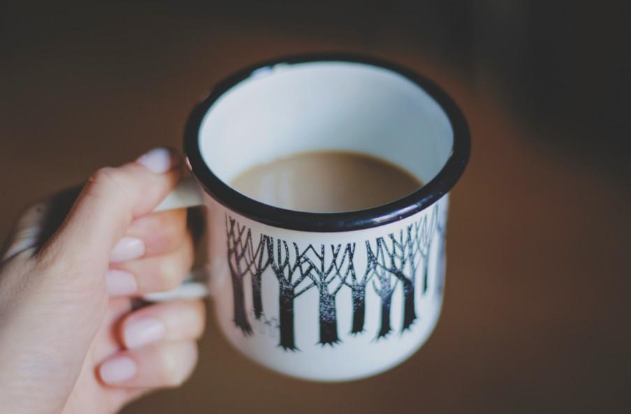 インスタントコーヒー人気ランキングTOP5!!口コミもチェック アイキャッチ画像