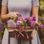 春を呼び込む花柄トレンドコーデ♡オシャレに着こなそう