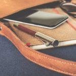 鞄の中に入れておくといいもの5選◎便利アイテムで外出時も安心! アイキャッチ画像