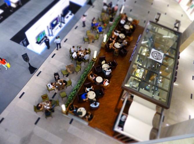 休日はアパレルブランドプロデュースのオシャレなカフェに行こう♡ アイキャッチ画像