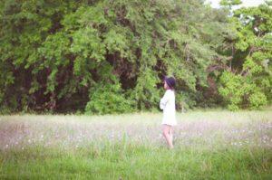 【シャツワンピース】で爽やか春コーデ!風になびくシルエットも可愛い♡ アイキャッチ画像