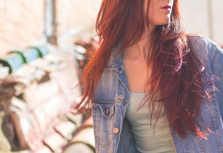 2017春ヘアカラーはトレンド+デザインカラーで♡みんなと差をつけておしゃれな髪色に