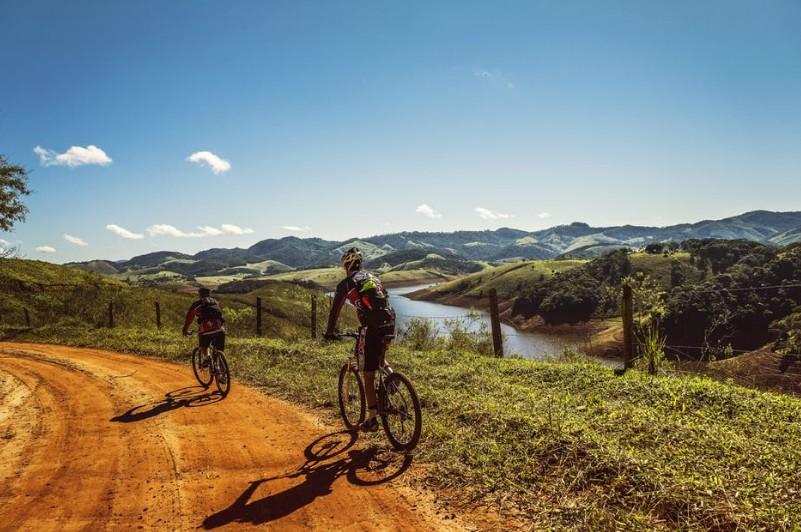 サイクリングを楽しめる東京近郊のおすすめコース&休憩ポイント!