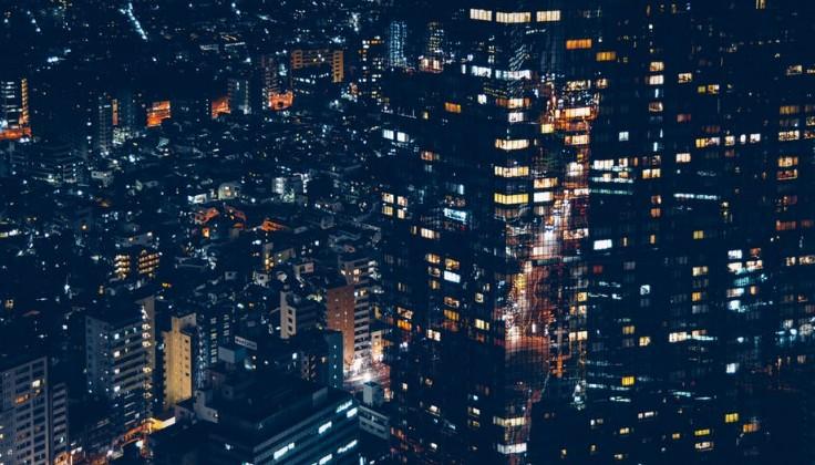 東京の夜景がステキなレストラン♡ロマンティックディナーを楽しもう アイキャッチ画像