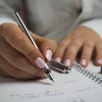 仕事がデキる女の手帳術◎毎日が充実するための手帳の書き方を伝授! アイキャッチ画像