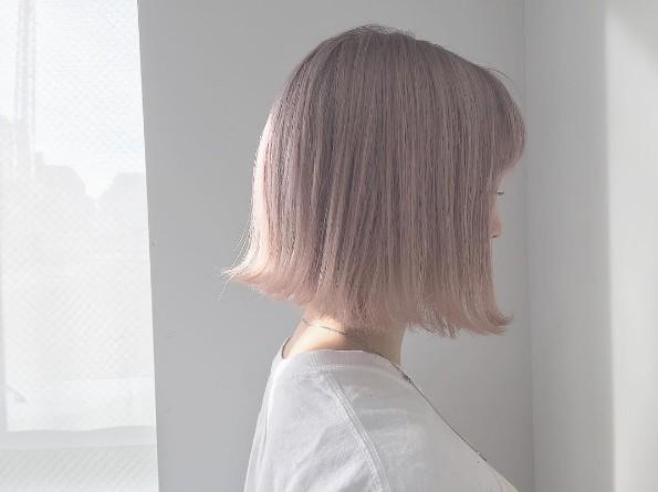 美容室でのヘアカラーの頼み方。美容師がおすすめする色選び